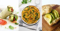5 originele recepten met hummusin minder dan 30 minuten. Weet je niet meer wat klaarmaken en wil je eens watanders dan pasta of rijst op je bord? Experim