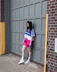 23 Futurist Looks To Copy From PC Music's New York Rave | The FADER