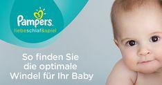 Pampers Windelgrößen - dm Online Shop
