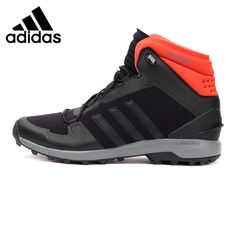 134.75$  Watch now - http://ali41s.worldwells.pw/go.php?t=32621107400 - Original New Arrival Adidas Men's Hiking Shoes Outdoor Sports Sneakers