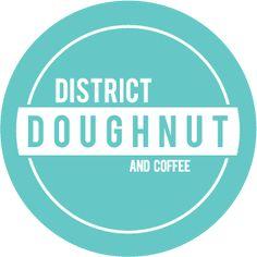 District Doughnut...