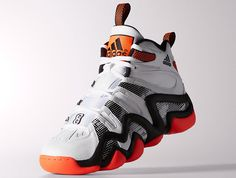 "adidas Crazy 8 ""Infrared"""