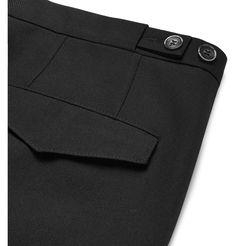 Trouser detail Raf Simons