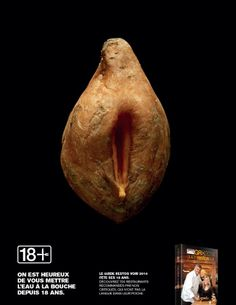 Ads That Give The Term Food Porn a Whole New meaning - Smashcave