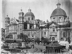 """Vals """"Dios Nunca Muere"""" - Mexican Waltz 1868 - Macedonio Alcala (1831-1869)"""