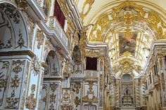 https://flic.kr/p/5JoqV8 | Igreja (Church) de Nossa Senhora do Monte do Carmo | My most interesting pictures / Minhas fotos mais interessantes  www.flickriver.com/photos/servuloh/popular-interesting/