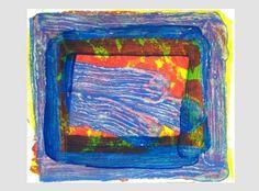 Howard Hodgkin | Prints | Works on Paper - Howard Hodgkin - Small Prints