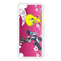 Fc Academica Clinceni Phone Cover Case For iPod touch 5 White CGD166269 - Brought to you by Avarsha.com