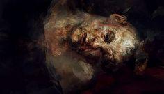 by 38602 on DeviantArt Master Class, Dark, Artist, Painting, Artists, Painting Art, Paintings, Painted Canvas, Drawings