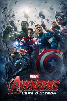 Avengers : L'Ère d'Ultron Film Complet en Streaming VF - Film Complet streaming vf | Film streaming vk | Regarder film streaming | Film en Streaming