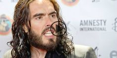 This video is not about Russell Brand at all. It is about the message and that message has never been more simple ...
