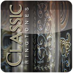 Ringtones Classic ( Notification Sounds Classic Alarm Tones Classic for Android Smartphones )