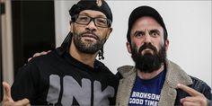 "Redman's Had An Epic ""Nug Nation"" Make Over #StonedInsider"