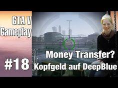 #Letsplay together #GTA5 Folge 18 ★ Geld verschenken? ★ Kopfgeld und Söldner [GER] - YouTube