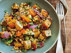 15 hearty and delicious autumnal salad recipes