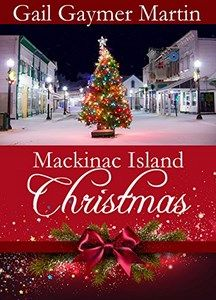 A Brand New Release from Gail Gaymer Martin. Josie Ryan arrives on Mackinac Island, looking forward to the Christmas season in the quaint setting with no automobiles and a back-in-time aura, but she learns that her longtime friend has to cancel her trip due to a family emergency.