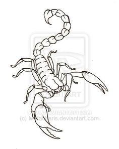 svd scorpion_tattoo_by_metacharis-d5i7uza.jpg (400×504)