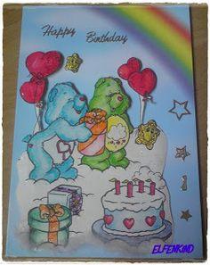 Elfenkind-Katrin Geburtstag Kind