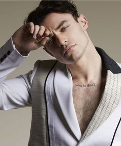 Thomas Doherty, Slytherin, Riley And Lucas, Dove And Thomas, Harry Hook, Dove Cameron Style, Hottest Guy Ever, Hottest Guys, Hate Men