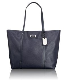 Tumi Villa Q-Tote - Great as an everyday work tote