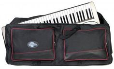 World Tour Deluxe Keyboard Gig Bag Casio LK165 by World Tour. $25.99. You know you need to protect your precious Casio Keyboard from the wear and tear of the road. You can do that with the World Tour Deluxe Keyboard Gig Bags for Casio.  Each bag has been specifically designed to fit various Casio Keyboard models. With its adjustable strap, you will be able to take your Casio keyboard with you safely to every gig or lesson you have. The two zippered pouches in the front will...
