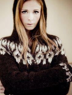 Nordic Knits, Rebekka Guðleifsdóttir | contemporary Icelandic designs