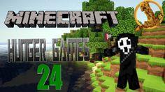 """Minecraft: Hunger Games [ITA] EP.24 """"Sonic ha voglia di gambizzare Fraxm..."""
