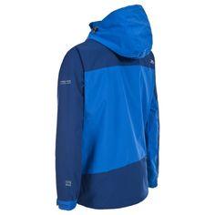 Magnus Mens Waterproof Jacket | Trespass