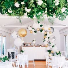 Its triplets!!! Congratulations to @mama_and_triplets on this amazing surprise. At one of my fav venues @thestablesofcomo . Thank you @zbyzahrah for the most amazing photography Beautiful hanging greenery by @fleuration Gorgeous cake by @onebyonecakes