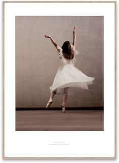 Essence of Ballet 03 by Ingrid Bugge. Find print at https://paper-collective.com/product/essence-of-ballet-03/  #papercollective #ingridbugge #dance #dancer #ballet #movement #art #photo #photography #colours #monochrome #print #poster #posterdesign #design #interior #home #decor #homedecor #wallart #artprint