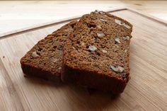 Buckwheat Pumpkin Bread | Our Nutrition Kitchen