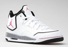 a739996ac190 Jordan Courtside GS Air Jordan Girls Holiday 2011 Sneaker Collection Nike  Outfits