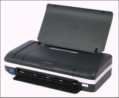 tiskárna výstupní zařízení