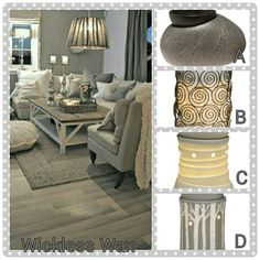 Which #warmer would you choose for this room?