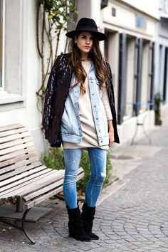Add Unexpected Sequins via Fashion Fraction