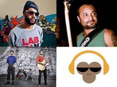 """Como parte da ação """"Music Week"""" promovida pelo Google, bate-papo reunirá músicos, produtores e jornalistas."""