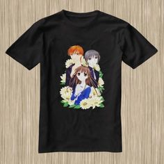 Fruit Basket 04B #FruitBasket #Anime #Tshirt