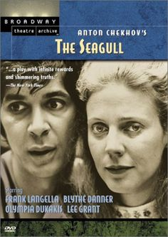 Anton Chekhov's The Seagull (Broadway Theatre Archive) Image Entertainment http://www.amazon.com/dp/B00005UQ7Y/ref=cm_sw_r_pi_dp_Lm4cwb1Y9MQYT