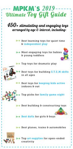 MPMK's 2013 Ultimate Toy Gift Guides - AMAZING list of toys by what skills they develop including quiet time STEM pretend play creativity family time and physical activity. Christmas On A Budget, Christmas Shopping, Holiday Fun, Holiday Gifts, Christmas Holidays, Christmas Gifts, Cheap Christmas, Christmas Traditions, Christmas Decorations