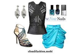outfit modern style sfondifashion.mobi/