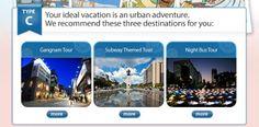 Korea Tourism Organization Event ! | Find Your Ideal Korean Travel Destination!