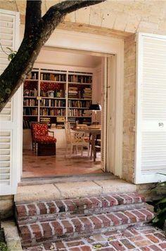 {dF} Duchess Fare: ON the MARKET >>> Bunny Mellon's Antigua Estate