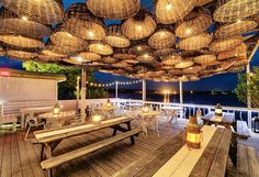 Surf on over to Montauk's Surf Lodge!