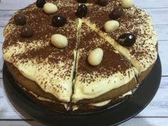 Tiramisu, Pancakes, Cupcake, Gluten, Paleo, Breakfast, Ethnic Recipes, Desserts, Tej