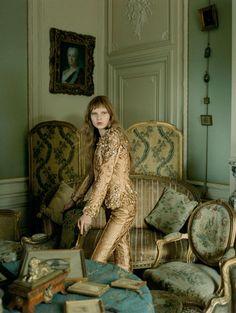 Young Luxury by Venetia Scott | GRAVERAVENS