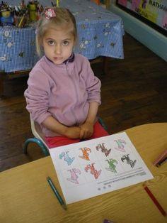 Recherche - Le loup qui voulait - école maternelle Les Marins