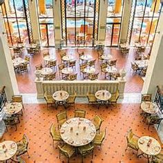 Indoor Reception Venues - Hilton Pensacola Beach, Florida Weddings