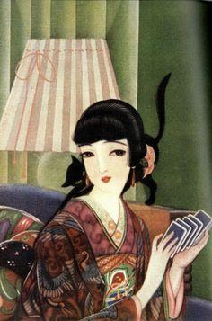 Fukiya Kouji 蕗屋虹児 (1888-1979) Feh Yes Vintage Manga