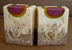 Soap designs from pasito a pasito blogspot