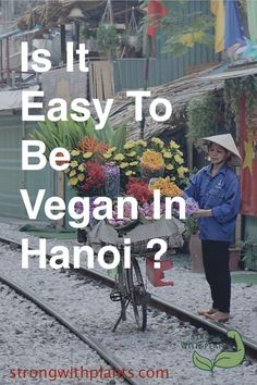 How Easy Is It To Be Vegan In Hanoi? If you are planning to go to Vietnam and not so sure if vegan food is easily available in Hanoi then find out more by reading this article. Restaurant Offers, Fast Food Restaurant, Best Vegan Restaurants, Visit Vietnam, Going On A Trip, Vietnamese Recipes, Delicious Vegan Recipes, Plant Based Diet, Going Vegan